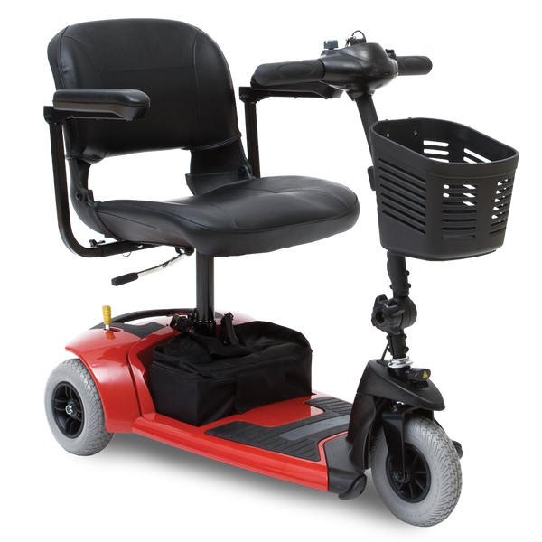 TRAVEL PRO 3-WHEEL