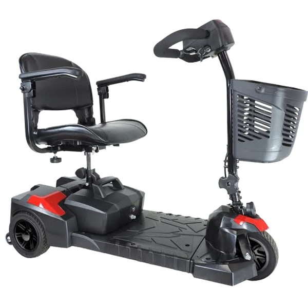 Drive Medical - Scout 3 Wheel Mobility Scooter