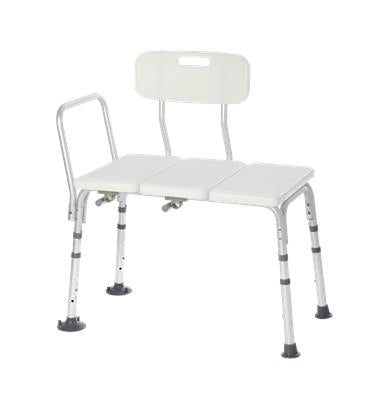 Transfer Bench - White