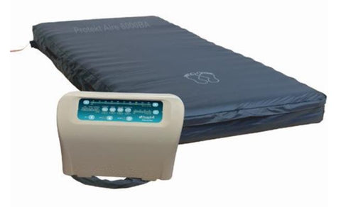 "42"" Bariatric Low Air Loss Mattress System"