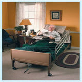Hospital Bed for Home Use Rental