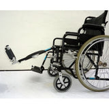 Manual Wheelchair, Companion/Caregiver or a Transport Chair Rentals.