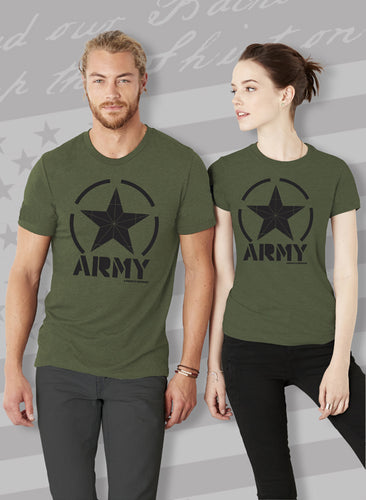 US Army Unisex T-Shirt