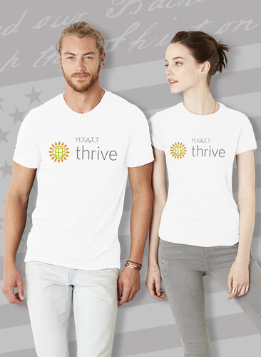 Hyatt Thrive T-Shirt