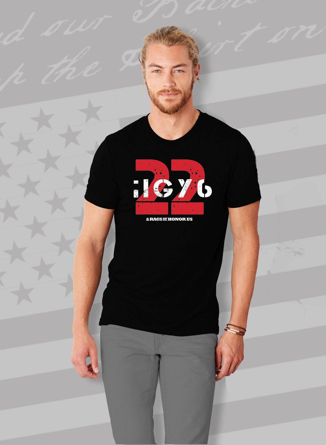 Suicide Awareness IGY6 Unisex T-Shirt