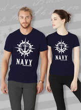 US Navy Unisex T-Shirt
