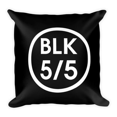 blackfivefifths - BLK 5/5 Ring - pillow