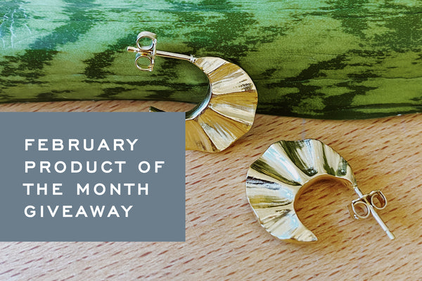 February Product of the Month