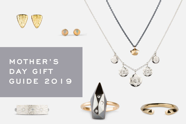 Mother's Day Gift Guide - 2019