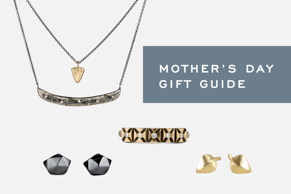 Mothers Day Gift Guide 2017 | Corey Egan