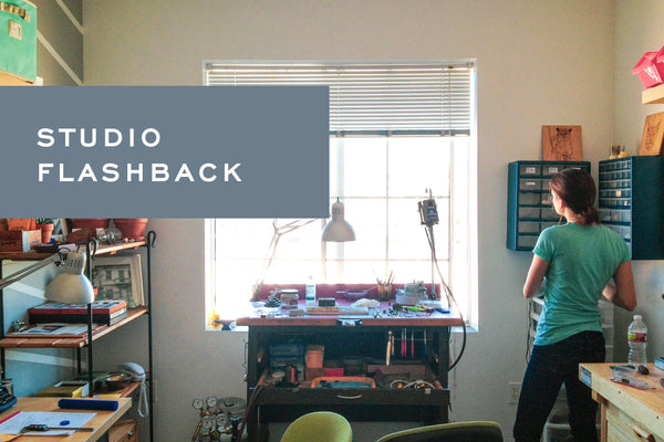 Studio Flashback: A look at past studios