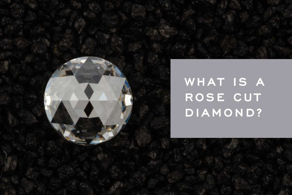 What is a Rose Cut Diamond? by Corey Egan