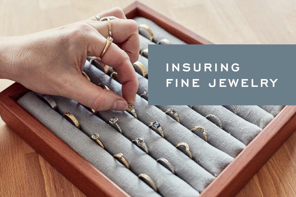 What you Need to Know about Insuring Fine Jewelry