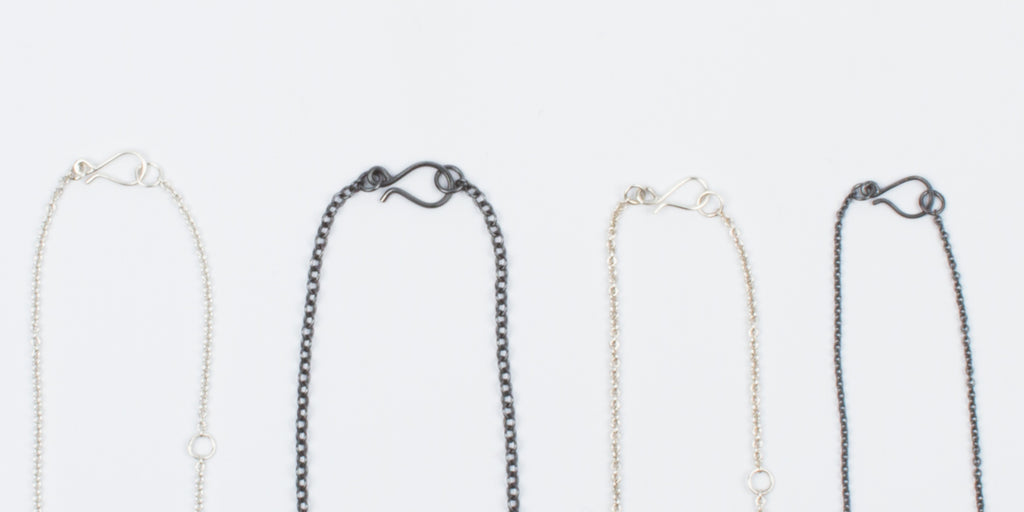 Close the clasp on your necklaces to prevent tangling | How to Store Your Jewelry by Corey Egan