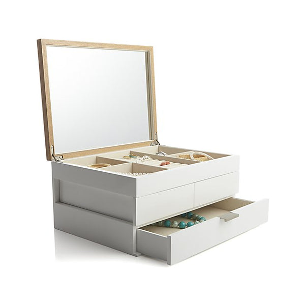 Best Jewelry Boxes Of 2016 Corey Egan