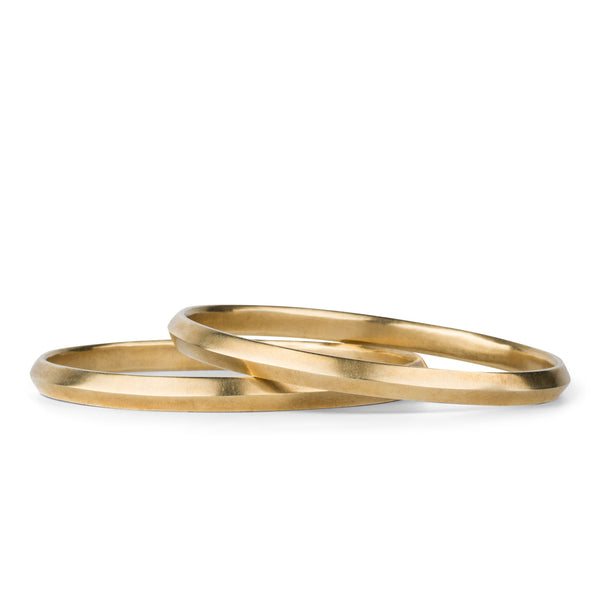 Bronze Aura Bangle | Corey Egan