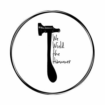 Donate $2 to We Wield the Hammer