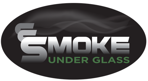 Smoke Under Glass