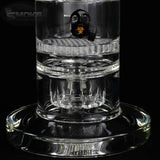 Biohazard 9Honeycombup Dome Water Pipe