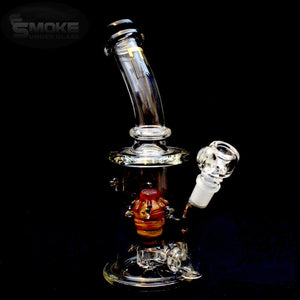 Empire Glassworks Beehive Mini Rig Water Pipe