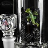 Empire Glassworks Dragons Throne Flagship Water Pipe