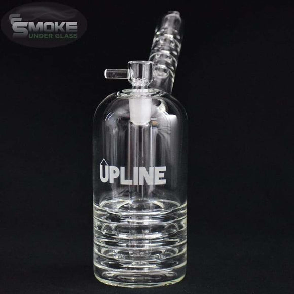Upline Upright Bubbler By Grav Labs