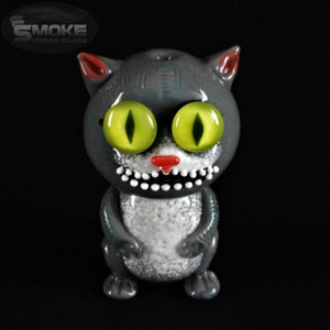 Empire Glassworks Galacticat Hand Pipe