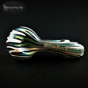 Grav Labs Wig Wag Spoon Pipe Assorted Hand
