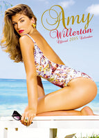 Amy Willerton Official 2015 Calendar