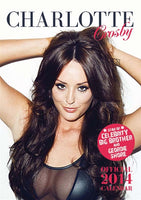 Charlotte Crosby Official 2014 Calendar