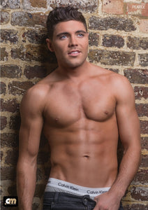 Tom Pearce Official Print 02