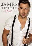 James Tindale Official 2015 Calendar