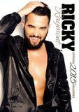 Ricky Rayment Official 2015 Calendar