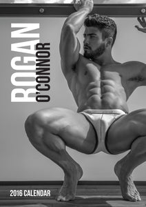 Rogan O'Connor 2016 Official Calendar