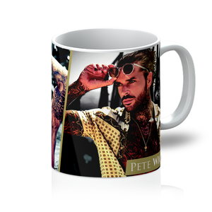 Pete Wicks Offical Mug 01