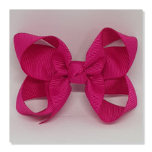 2.5 Inch Boutique Bow - Pinks