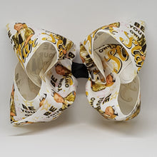8 Inch Boutique Bow - Jojo Design