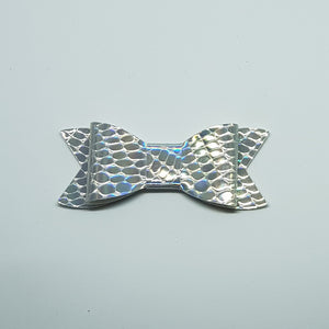 2.75 Inch Ivy Serpentine Hair Bows