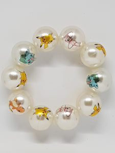 Bubblegum Bling Bracelet - Pokemon