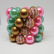 Bubblegum Bling Bracelet - Pretty Princess