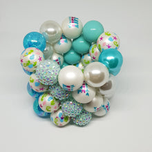 Bubblegum Bling Bracelet - Mermaid Life