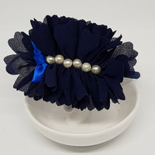 Headbands - Chiffon, Satin & Parisian Single Flowers
