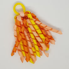 5 Inch Korker - Yellows & Oranges