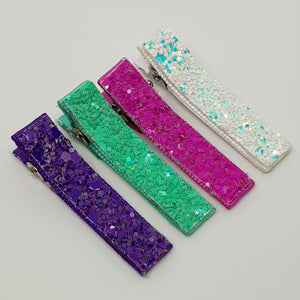 Essentials Clip Set - Sparkling Gems