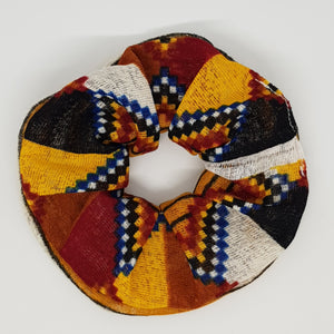 Scrunchies - Aztec Print - Large