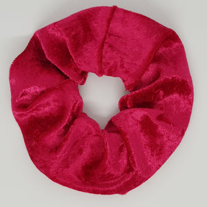 Scrunchies - Velvet - Extra Large