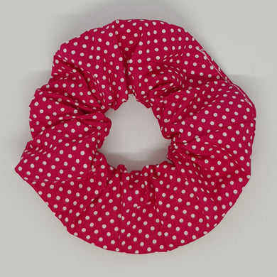 Scrunchies - Spots - Extra Large