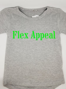Boy's Size 2 Top - Flex Appeal