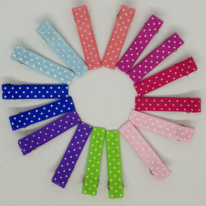 Essentials Clip Sets - Spots