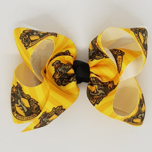 4 Inch Boutique Bow - Harry Potter